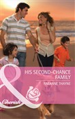 His Second-Chance Family (Mills & Boon Cherish)