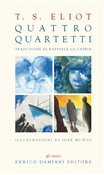 Quattro quartetti. Con CD Audio