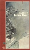 Everest, cresta ovest