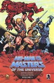 He-Man and the masters of the Universe. Minicomic collection. Vol. 1