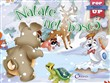 Natale nel bosco. Libro pop-up