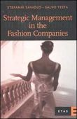 Management in fashion companies