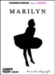 Marilyn audio-biografia. Audiolibro. CD Audio formato MP3