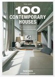 100 contemporary houses. ...