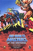 He-Man and the masters of the Universe. Minicomic collection. Vol. 3