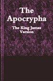 Holy Bible with Apocrypha: King James Version