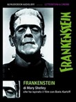Frankenstein. Audiolibro. CD Audio formato MP3