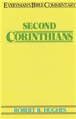 second corinthians- every...