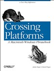 Crossing Platforms A Macintosh/Windows Phrasebook