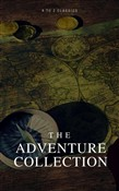 The Adventure Collection (A to Z Classics)