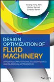 Design Optimization of Fluid Machinery