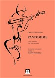 Pantomime a due violini-For two violins