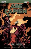 La costa desolata. Abe Sapien. Vol. 8