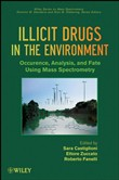 illicit drugs in the envi...