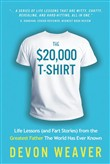 The $20,000 T-Shirt