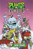 Plants vs. Zombies Volume 13: Snow Thanks