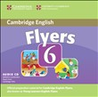 Cambridge Young Learners English Tests 6 Flyers Audio CD