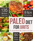 the paleo diet for brits:...
