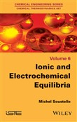 Ionic and Electrochemical Equilibria