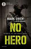 No hero. Storia di un Navy Seal