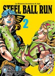 Steel ball run. Le bizzarre avventure di Jojo. Vol. 2
