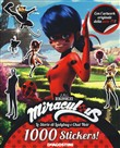 Miraculous. 1000 sticker