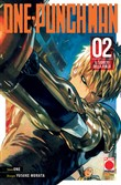 One-punch man. Vol. 2
