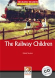 The Railway Children (+ CD Audio + e-zone)