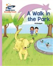 Reading Planet - A Walk in the Park - Lilac: Lift-off