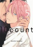 Ten count. Vol. 5