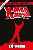 X-Men grand design. Ediz. speciale. Vol. 3: Extinzione