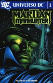 Martian Manhunter. Vol. 1