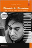 Demetrio Stratos + CD Audio