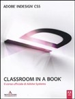 Classroom in a book. Adobe InDesign CS5