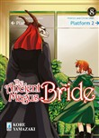 The ancient magus bride. Vol. 8
