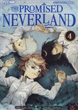 The promised Neverland. Vol. 4