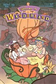Welcome to Wanderland #3