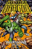 Savage Dragon. Vol. 31: Invasione