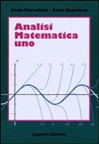 analisi matematica. vol. ...