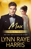 Max (7 Brides for 7 Brothers #5)