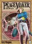 Peace maker. Vol. 13