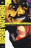 Before Watchmen: il comico-Rorschach. Vol. 3