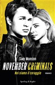 november criminals (versi...
