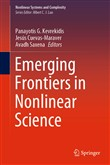 Emerging Frontiers in Nonlinear Science