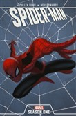 Spider­Man. Marvel season one