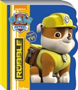 Rubble. Paw Patrol