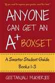 The Smarter Student Guide Books 1-3