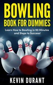bowling book for dummies:...