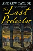 the last protector (james...