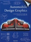 Automobile design graphics. Dream a little dream. Ediz. inglese, francese, tedesca